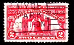 United States of America Anniversary of Independence